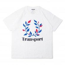 Transport LAUREL T-SHIRT -tricolor- CANDYRIM STORE EXCLUSIVE