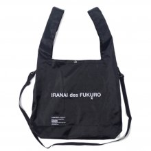 <img class='new_mark_img1' src='https://img.shop-pro.jp/img/new/icons14.gif' style='border:none;display:inline;margin:0px;padding:0px;width:auto;' />CANDYRIM -wareline- 2WAY MARCHE BAG -black-