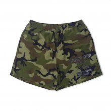 <img class='new_mark_img1' src='https://img.shop-pro.jp/img/new/icons14.gif' style='border:none;display:inline;margin:0px;padding:0px;width:auto;' />O3 RUGBY GAME wear & goods RUGBY NYLON EASY SHORTS -woodland-