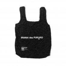 <img class='new_mark_img1' src='https://img.shop-pro.jp/img/new/icons14.gif' style='border:none;display:inline;margin:0px;padding:0px;width:auto;' />CANDYRIM -wareline- PACKABLE ECO BAG -black-