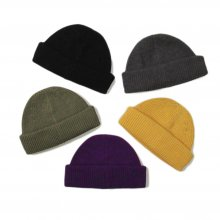 <img class='new_mark_img1' src='https://img.shop-pro.jp/img/new/icons14.gif' style='border:none;display:inline;margin:0px;padding:0px;width:auto;' />THE COLOR THE ROUGH KNIT CAP -5 colors-