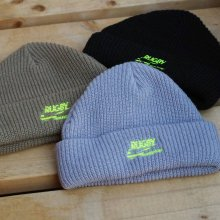 <img class='new_mark_img1' src='https://img.shop-pro.jp/img/new/icons14.gif' style='border:none;display:inline;margin:0px;padding:0px;width:auto;' />O3 RUGBY GAME wear & goods LOOSE BEANIE
