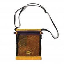 SAYHELLO Summer Pochette Bag -gold-