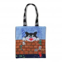<img class='new_mark_img1' src='https://img.shop-pro.jp/img/new/icons14.gif' style='border:none;display:inline;margin:0px;padding:0px;width:auto;' />SAYHELLO Zero Tote Bag