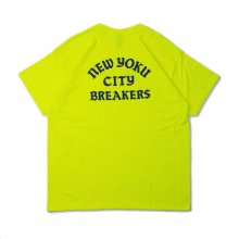 <img class='new_mark_img1' src='https://img.shop-pro.jp/img/new/icons14.gif' style='border:none;display:inline;margin:0px;padding:0px;width:auto;' />THE UNIIN THE BREAK TEE -yellow-