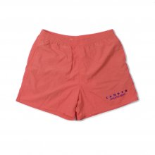 <img class='new_mark_img1' src='https://img.shop-pro.jp/img/new/icons14.gif' style='border:none;display:inline;margin:0px;padding:0px;width:auto;' />CANDYRIM -wareline- ATHLETIC NYLON EASY SHORTS -pink-