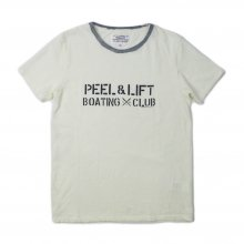 <img class='new_mark_img1' src='https://img.shop-pro.jp/img/new/icons14.gif' style='border:none;display:inline;margin:0px;padding:0px;width:auto;' />PEEL&LIFT paint ringer tee