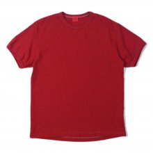 <img class='new_mark_img1' src='https://img.shop-pro.jp/img/new/icons14.gif' style='border:none;display:inline;margin:0px;padding:0px;width:auto;' />THE FABRIC Plain Tee -red-