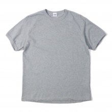 <img class='new_mark_img1' src='https://img.shop-pro.jp/img/new/icons14.gif' style='border:none;display:inline;margin:0px;padding:0px;width:auto;' />THE FABRIC Plain Tee -ash gray-