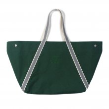 <img class='new_mark_img1' src='https://img.shop-pro.jp/img/new/icons14.gif' style='border:none;display:inline;margin:0px;padding:0px;width:auto;' />THE COLOR THE TOTE BAG -green/gray-