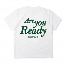 <img class='new_mark_img1' src='https://img.shop-pro.jp/img/new/icons14.gif' style='border:none;display:inline;margin:0px;padding:0px;width:auto;' />O3 RUGBY GAME wear & goods ARE YOU READY S/S TEE -white-
