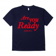 <img class='new_mark_img1' src='https://img.shop-pro.jp/img/new/icons14.gif' style='border:none;display:inline;margin:0px;padding:0px;width:auto;' />O3 RUGBY GAME wear & goods ARE YOU READY S/S TEE -navy-