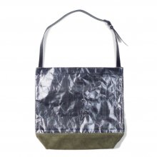 <img class='new_mark_img1' src='https://img.shop-pro.jp/img/new/icons14.gif' style='border:none;display:inline;margin:0px;padding:0px;width:auto;' />THE COLOR SHOULDER BAG ZEPTEPI Collaboration -gray-
