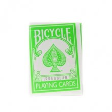 "FRAGMENT DESIGN / ""IRREGULAR"" BICYCLE PLAYINGCARD 《U.S.PLAYING CARD社製》"
