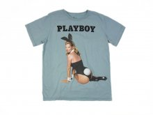 "MARC JACOBS ""Commemorates Kate Moss Playboy Cover With T-Shirt"""