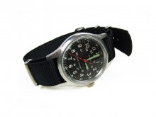 TIMEX® MILITARY WATCH -J.CREW ltd.-