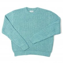 <img class='new_mark_img1' src='https://img.shop-pro.jp/img/new/icons14.gif' style='border:none;display:inline;margin:0px;padding:0px;width:auto;' />tone LINEN WAFFLE KNIT -iceland blue-