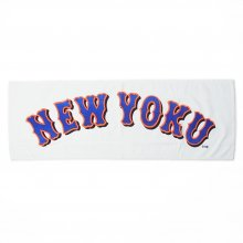THE UNIIN NEW-YOKU TOWEL -wets color-