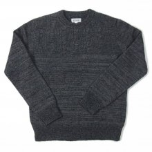"<img class='new_mark_img1' src='//img.shop-pro.jp/img/new/icons41.gif' style='border:none;display:inline;margin:0px;padding:0px;width:auto;' />【50% off】tone ""CABLE KNIT"""