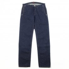 "THE OVERALLS ""3RD DENIM"""