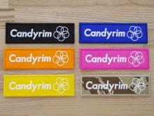 CANDYRIM -wearline- BOXLOGO WAPPEN