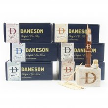 DANESON Worthy & Fulsome Toothpicks -1/6flavore-