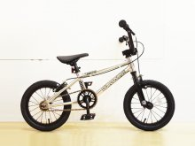 DURCUS ONE Kids RECTUS KIDS BMX 14inch. POLISH