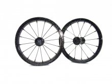 STRIDER WHEEL SET MACHVIT V2 -candyrim special 25 ltd.-