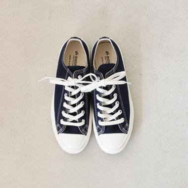 LOW BASKET NAVY