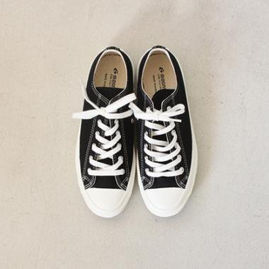 LOW BASKET BLACK