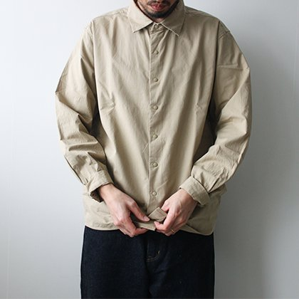 COMFORT SHIRTS - RELAX SQUARE