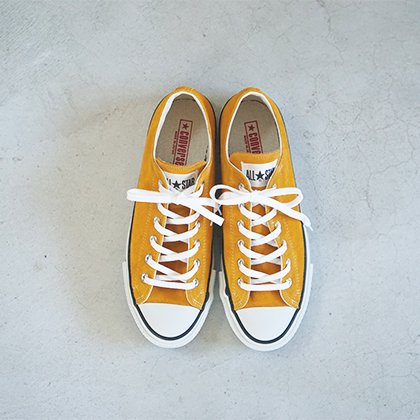 CANVAS SUEDE ALL STAR J OX