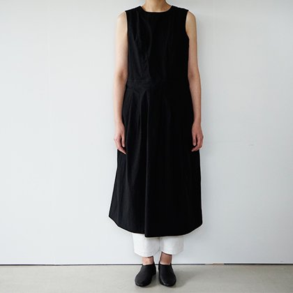 夏夜雨 sleeveless dress