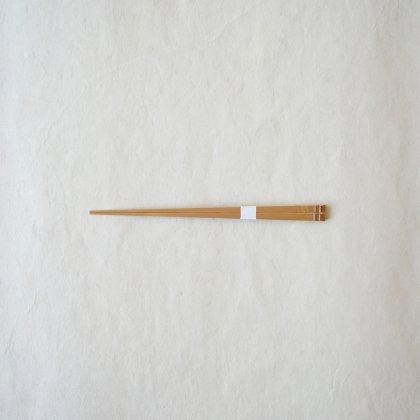 竹箸(炭化竹)