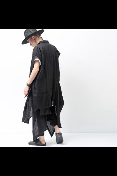 MULTIWAYS LONG SHIRT  815291