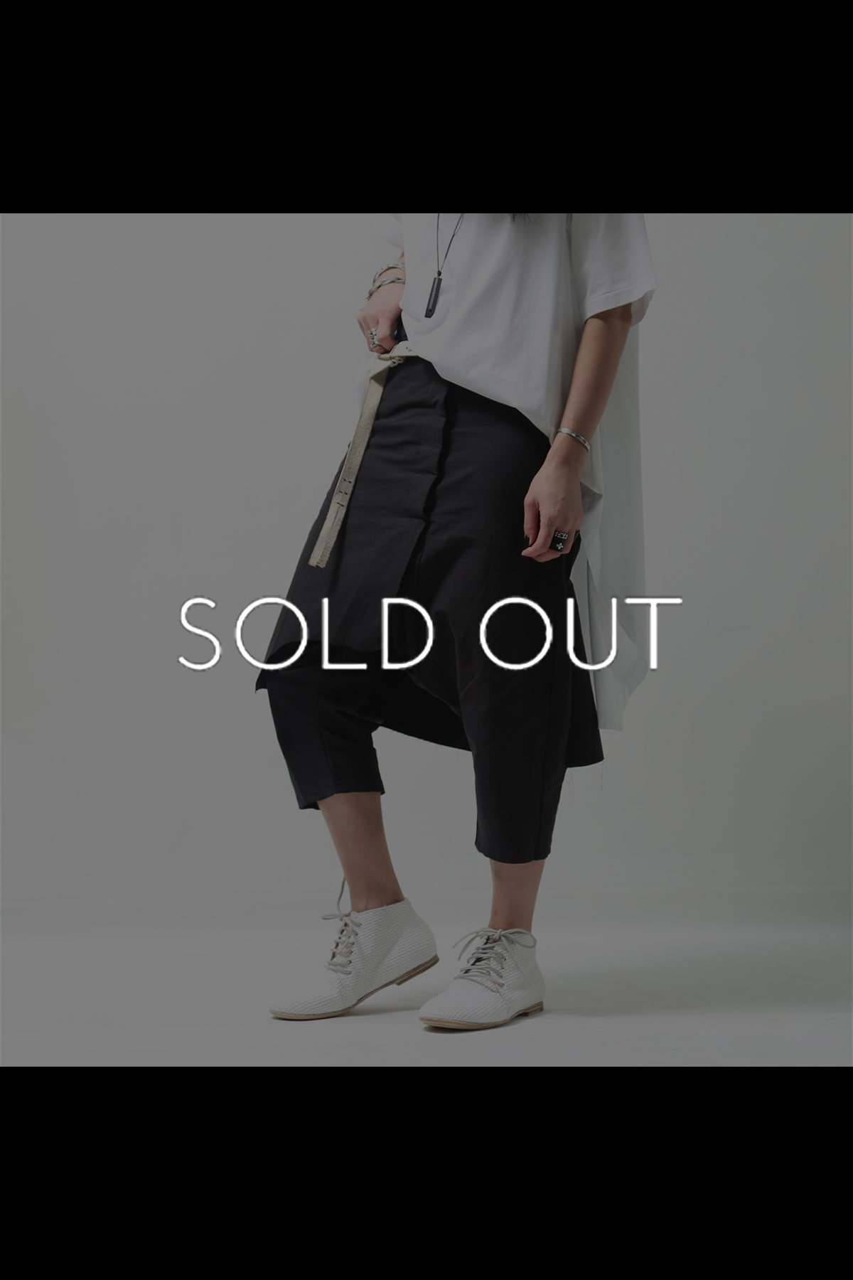 STRETCH SHORT UNISEX PANTS 1901_02_1303