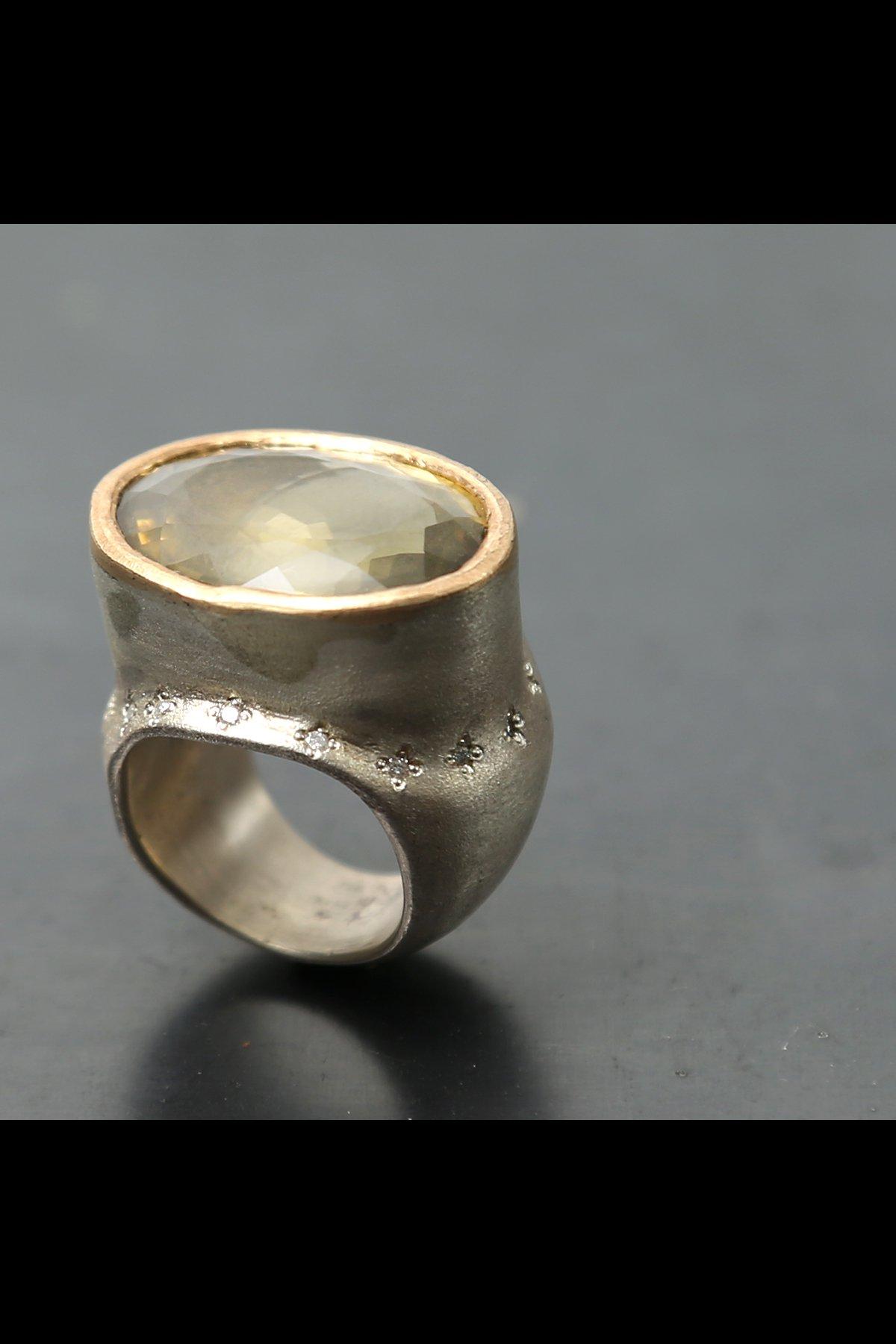 JEWEL RING N.8A-OGR6