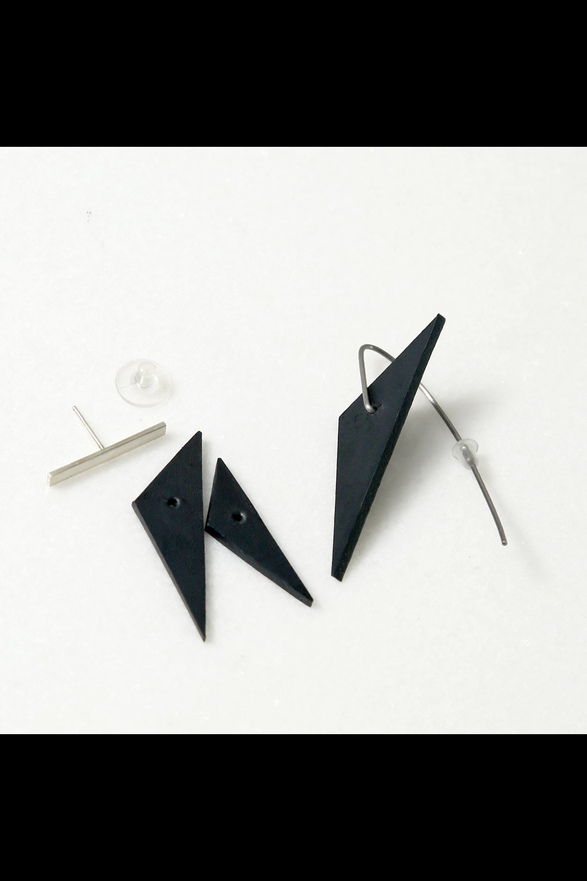 TRIANGLE PIERCING SET