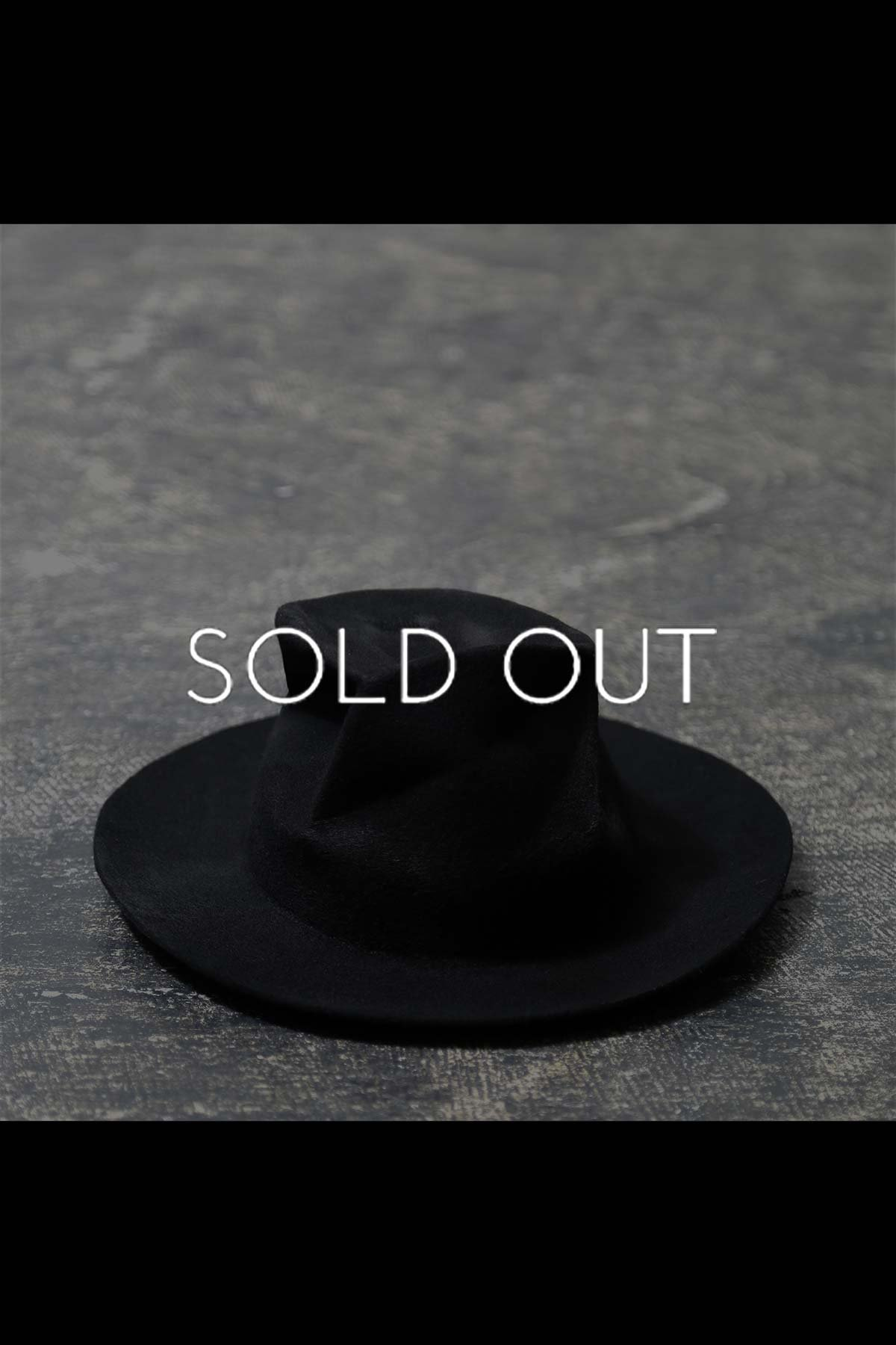 COLLAPSOBLE WOOL HAT MOD2_A6_BLACK