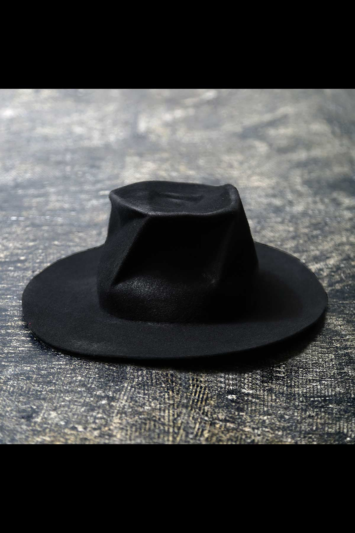 COLLAPSOBLE WOOL HAT MOD2_C8_BLACK