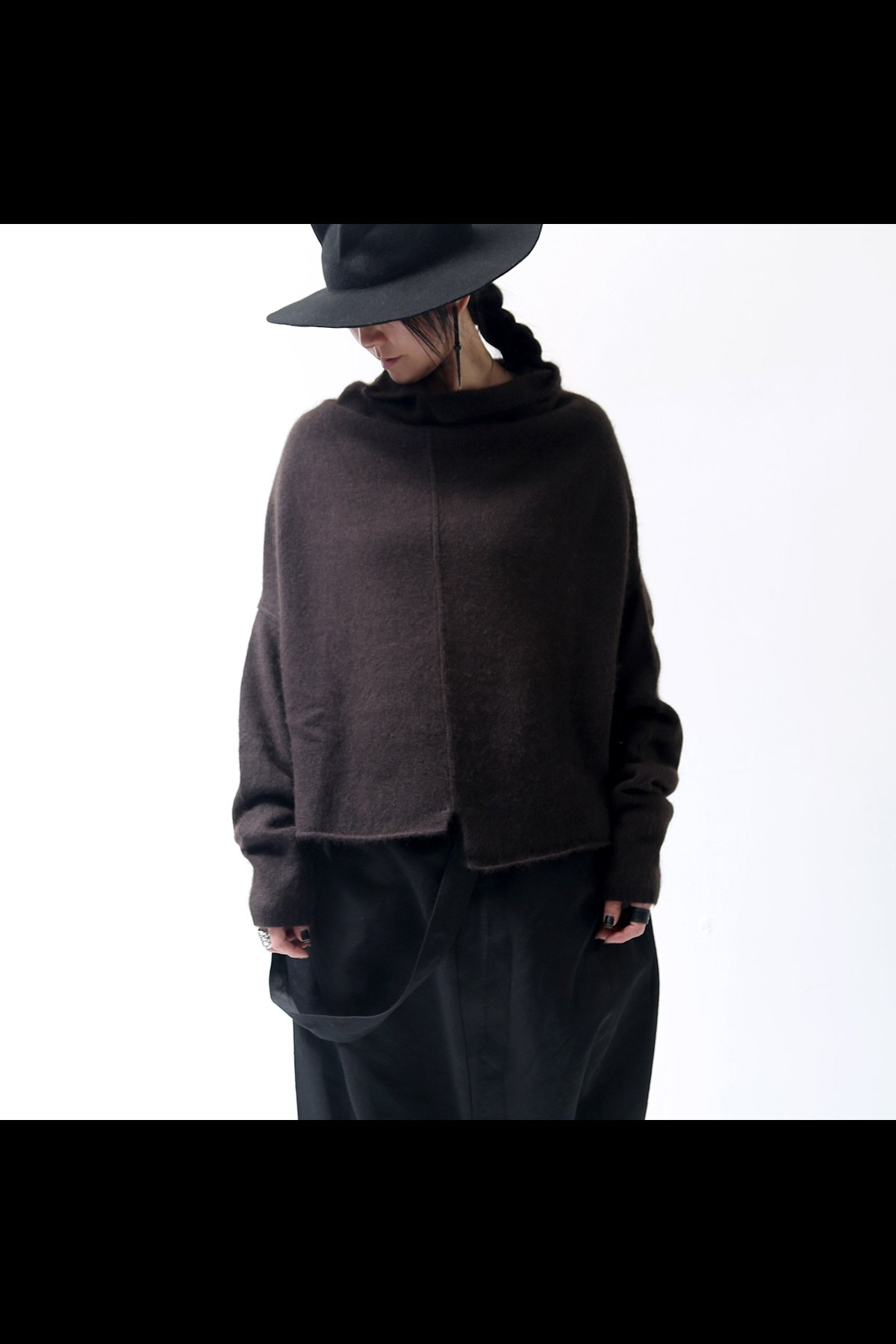 RUNDHOLZ_KNIT TOPS