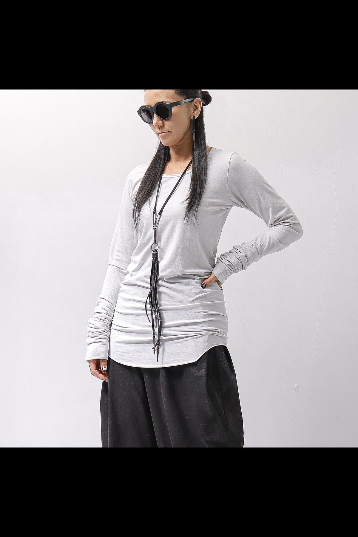 <img class='new_mark_img1' src='https://img.shop-pro.jp/img/new/icons8.gif' style='border:none;display:inline;margin:0px;padding:0px;width:auto;' />UNISEX STRONG COTTON LONG SLEEVE TOPS 256 0506_BIRCH
