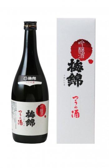 つうの酒 720ml(箱入り)