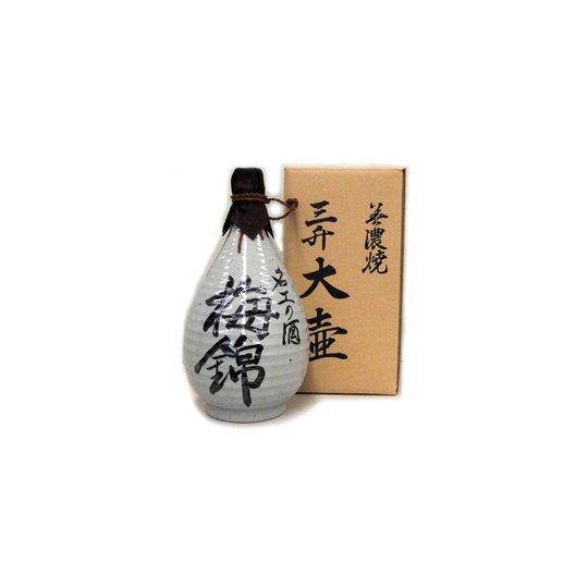 つうの酒 三升大壺(5.4L)
