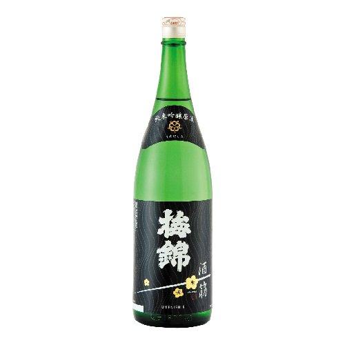 純米原酒 酒一筋 1.8L