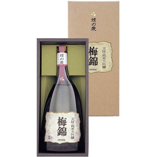 媛の愛 天味 750ml(箱入り)