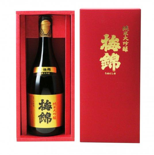 純米大吟醸 720ml(箱入り)