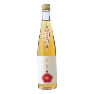 四季香麗水 500ml(クリアケース入り)