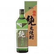 酒どり 35度 720ml(箱入り)
