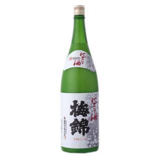 にごり酒 1.8L(箱なし)